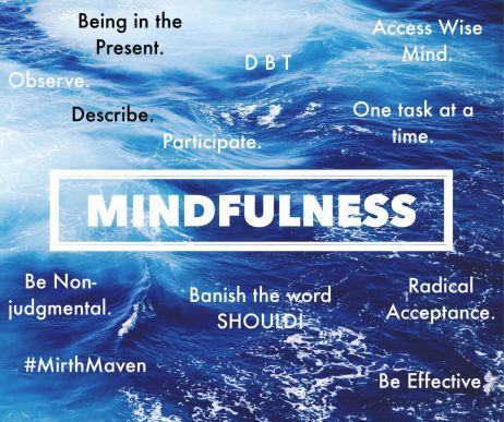 DBT Mindfulness