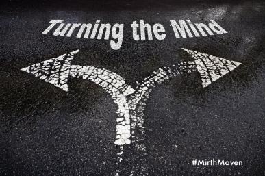 #MirthMaven |