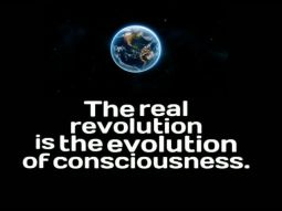 Evolution of Consciousness